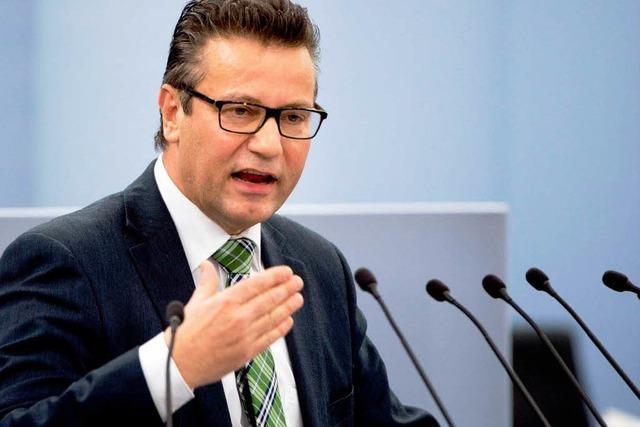 Landes-CDU stützt Gabriels Energiekonzept