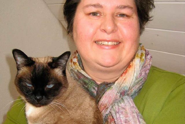 Katzensitterverein will eine Regionalgruppe gründen