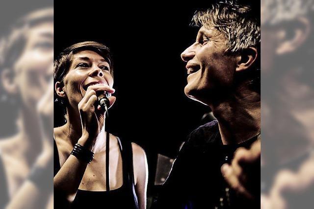 Ganz nah dran: Tiny Ballroom Orchestra live