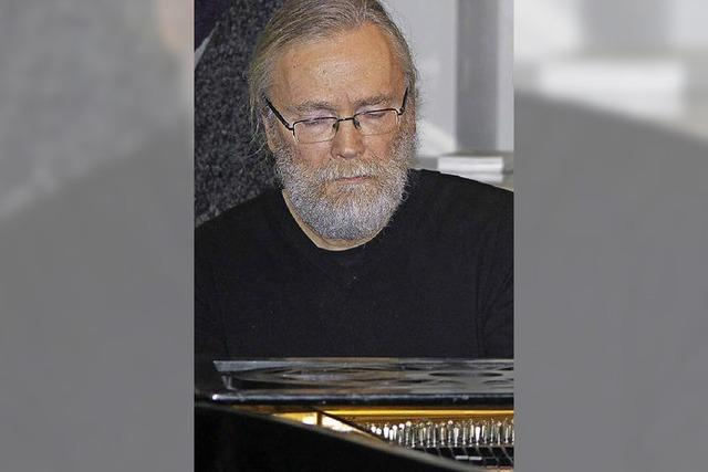 Klaviermatinee mit Thomas Lefeldt im Freiburger depot.K