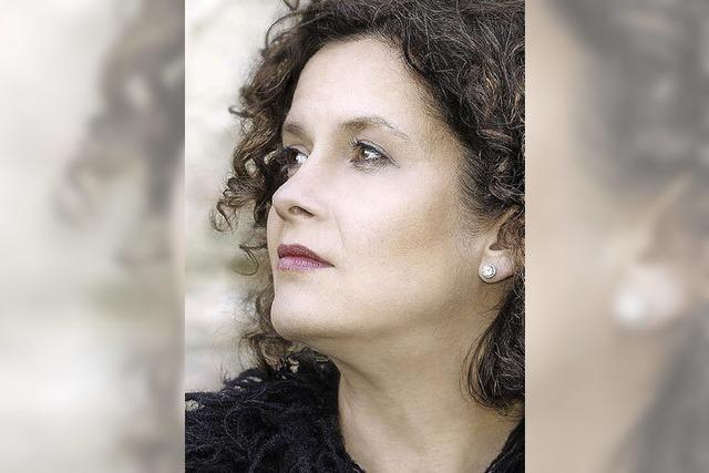 Angelika Kirchschlager singt Lieder in Straßburg: (Nach-)Romantisches