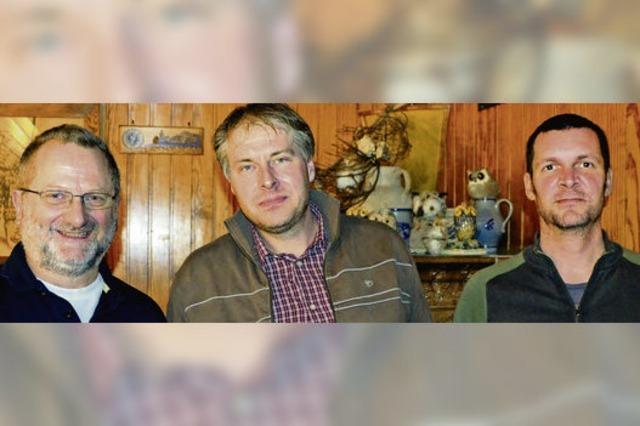 TTC Haagen ohne Ersten Vorsitzenden