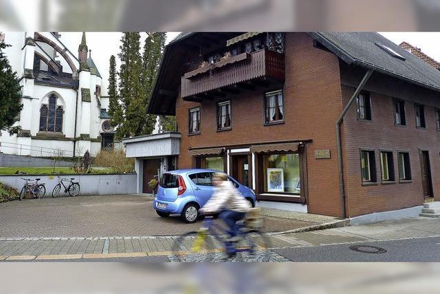 Haus des Gastes in Schönau wird abgerissen