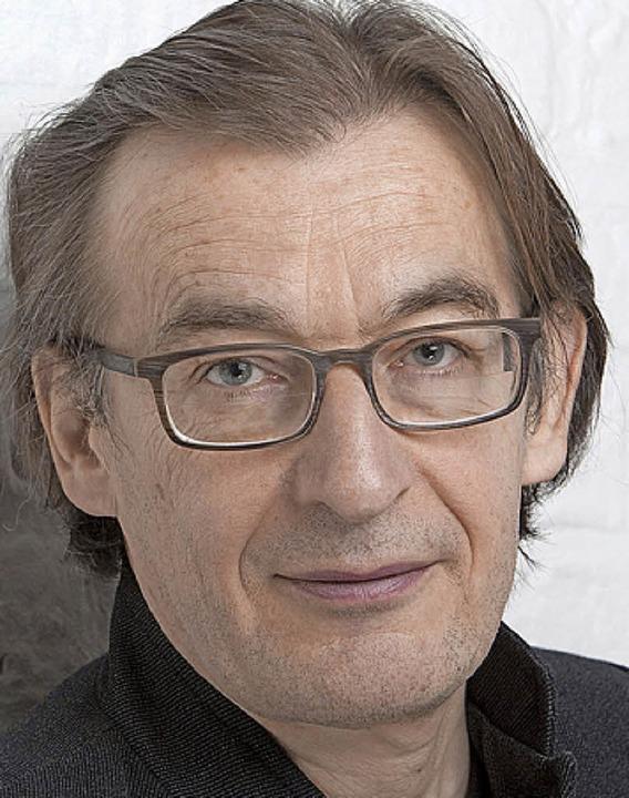 Wolfgang Schorlau     | Foto: Fürst-Fastré