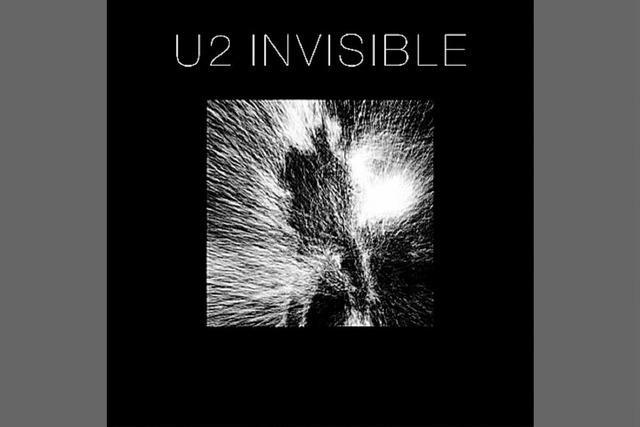 Neuer U2-Song