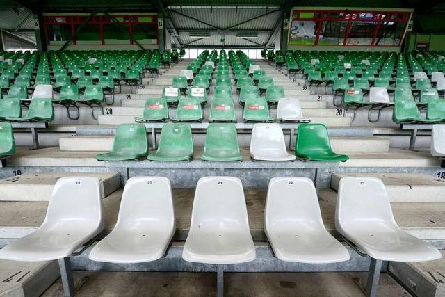 SC-Stadion im