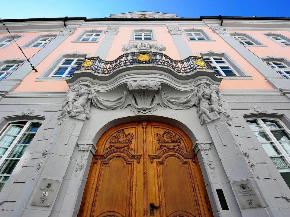 Das Gericht billigte dem 31-Jährigen ein Notwehrrecht zu.  | Foto: Ingo Schneider