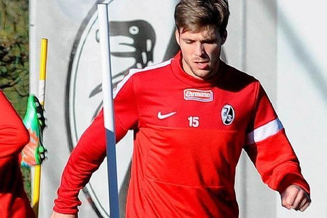SC Freiburg: Warum blieb es bei einem Neuzugang?