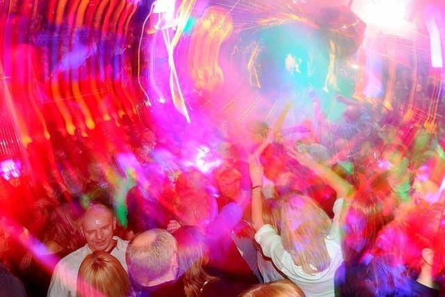 Gema-Gebühren: Das Disco-Sterben scheint abgesagt
