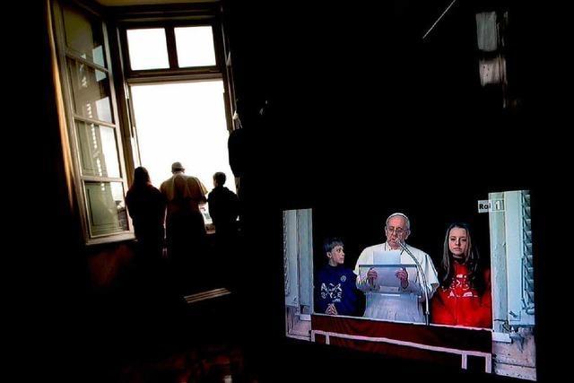 UN verlangen vom Vatikan die Namen aller Kinderschänder