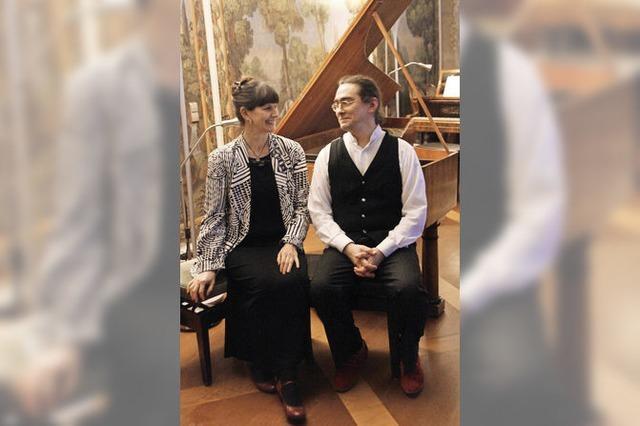 Pianisten ersetzen Orchester
