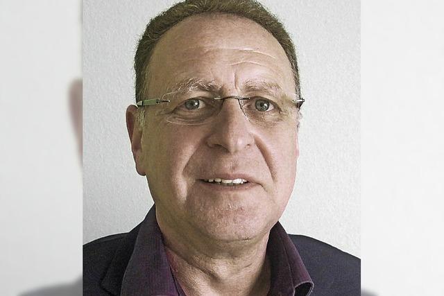Springerpfarrer Ulrich Henze ist zurück
