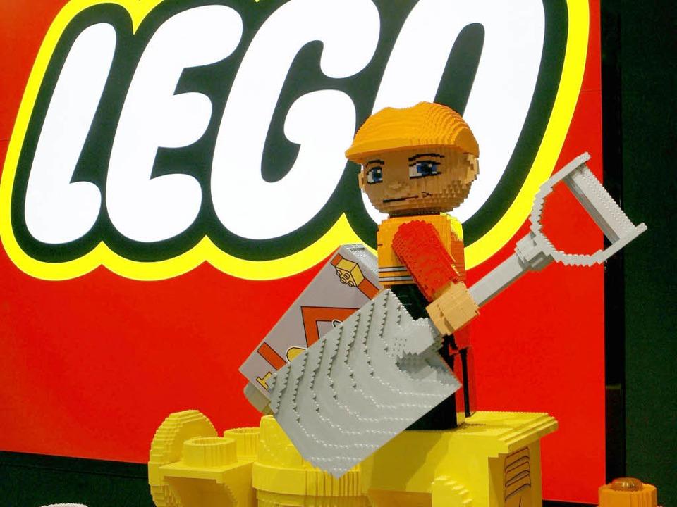 Liebes Lego Ich Heiße Charlotte Ich Bin Sieben Jahre Alt Und Liebe