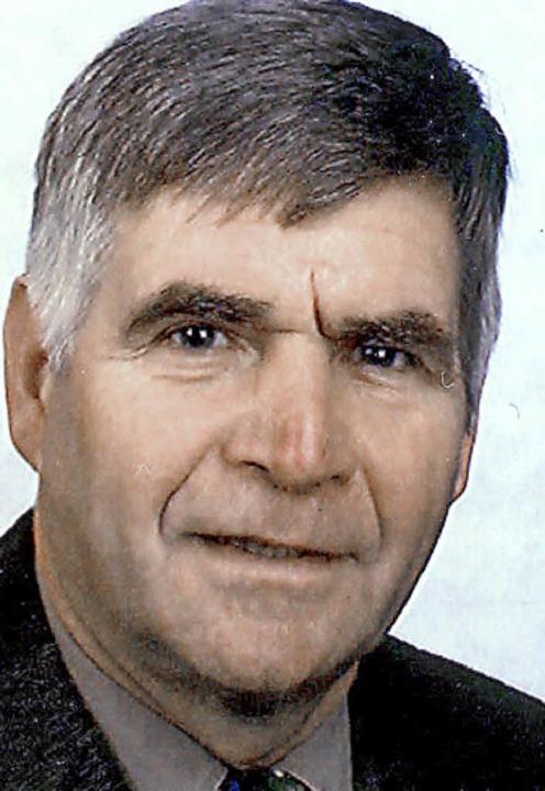 Treten bei der Kommunalwahl nicht mehr...ie Wähler), Kurt Schwarzwälder (SPD).   | Foto: Privat/Andrea Gallien