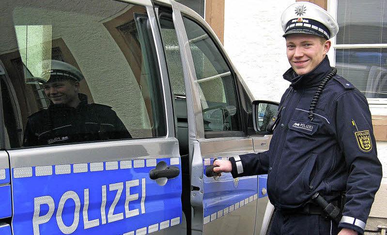 Berlin: Private Fahndung nach Flirt: Polizei-Verein kritisiert Kollegen   Welt