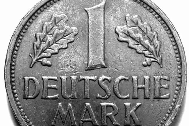 Wie steht es um die Deutsche Einheit?