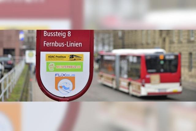 Der öffentliche Nah- und Fernverkehr in Deutschland boomt