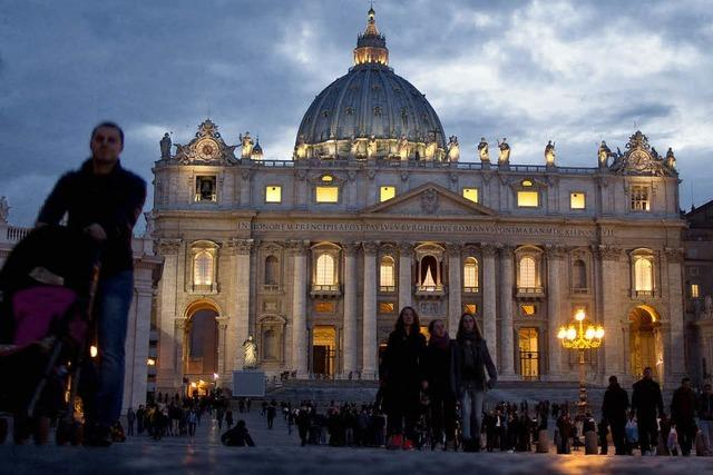 UNO: Vatikan schützt die Täter