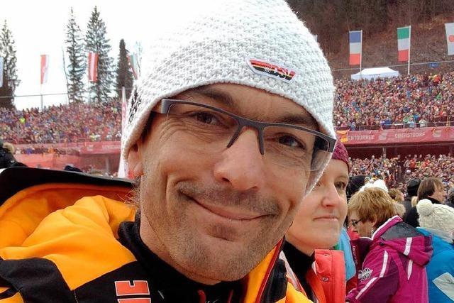 Stefan Wirbser: