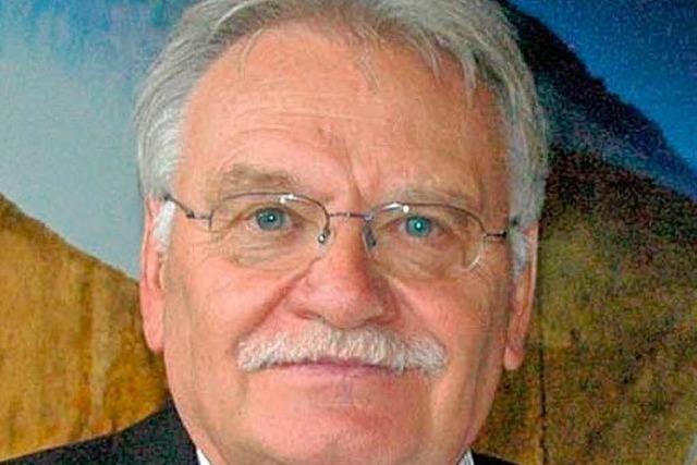 Rheinhafen sucht neuen Geschäftsführer