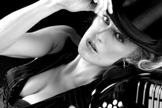 Musikalische Reise mit Christine Schmid in Weil