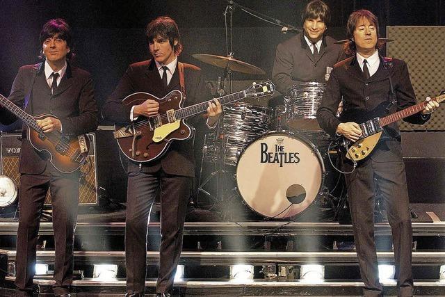 Beatles-Musical in Lörrach