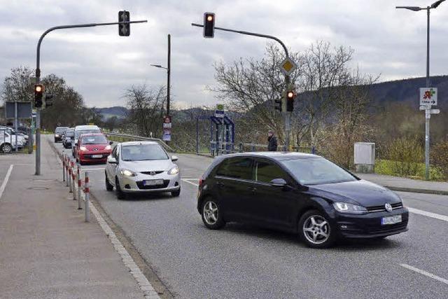 Verkehrsrowdys sollen bald abblitzen