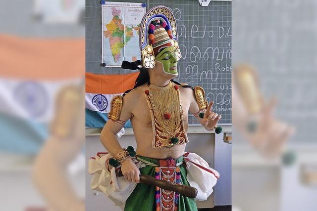 Einblicke in die indische Kultur