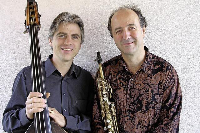 Gelungene Premiere einer zweiten Offenburger Jazzreihe