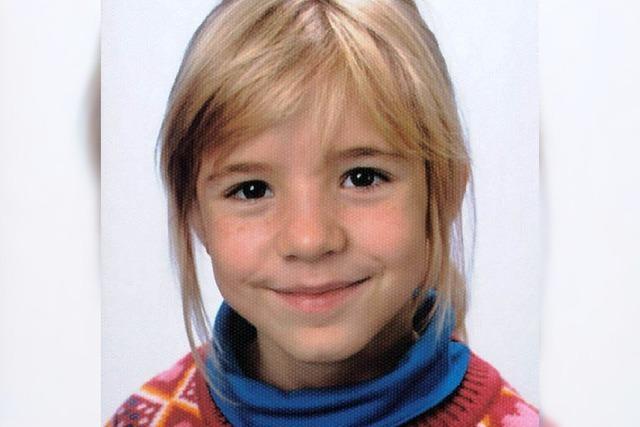 FRAGEBOGEN: Lisa, 8 Jahre, Freiburg