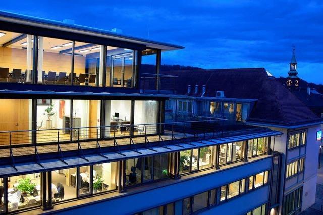 Volksbank Breisgau Nord: Mehr Eigenkapital, weniger Überschuss
