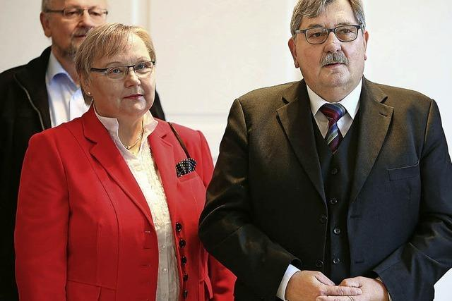 Stadtbaumeister Rainer Kary geht in den Ruhestand