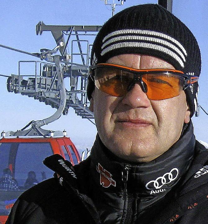 Matthias Scherge   | Foto: privat