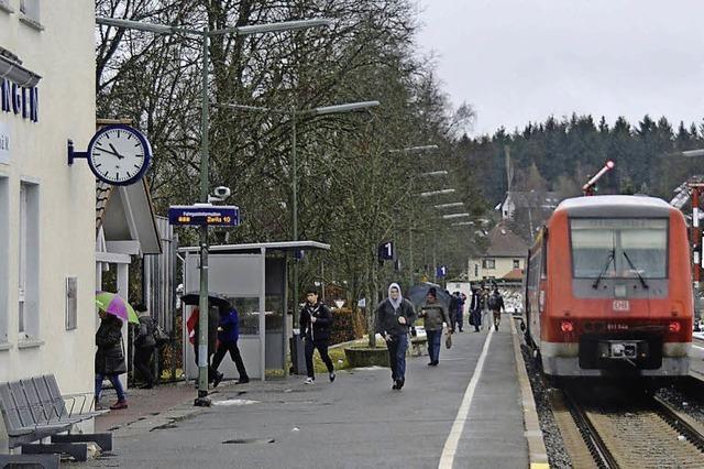 Gemeinderat macht die Bahn frei