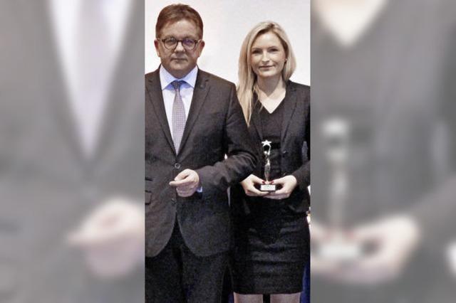 Winzerstube erhält Hotel Stars Award