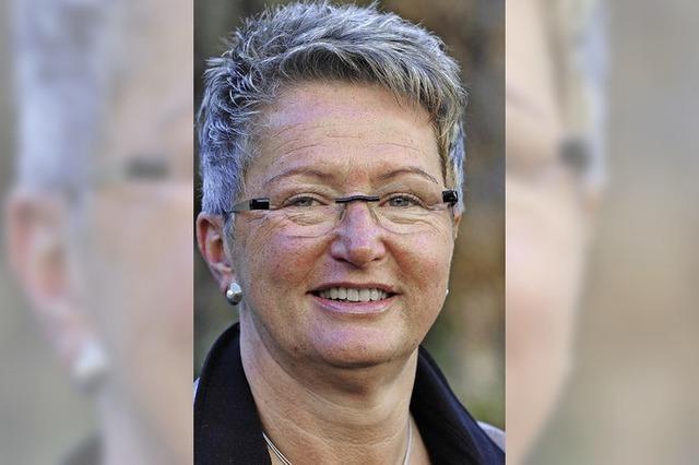 Interview mit Ellen Völlmecke, die für Kinder und Jugendliche ein Hospitz einrichten will