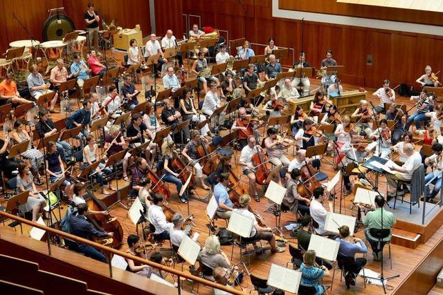 40 Politiker fordern Erhalt des SWR-Sinfonieorchesters