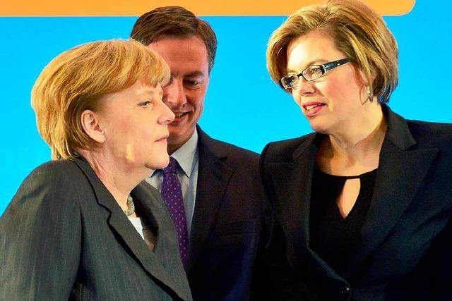 CDU geht ohne Schatzmeister in den Europa-Wahlkampf