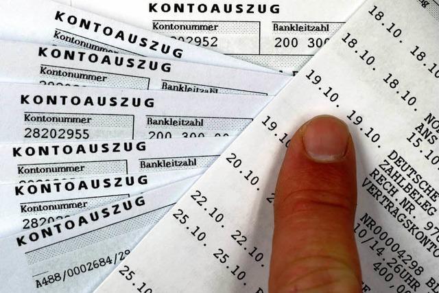 Auslandswohnsitz: Schweizer Banken verlangen Spezialgebühr