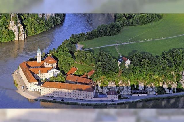 Verlosung: Live-Reportage von Carsten Schmidt über die Donau in Weil
