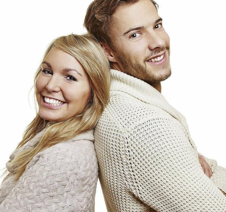 Wer um die Unterschiede zwischen Mann ...eiß, dem gelingt Kommunikation besser.  | Foto: © Robert Kneschke fotolia.com