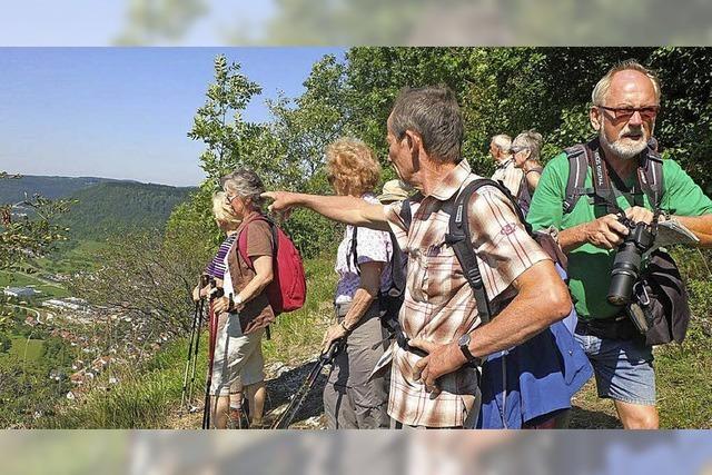 Naturfreunde setzen frische Akzente im Naturschutz