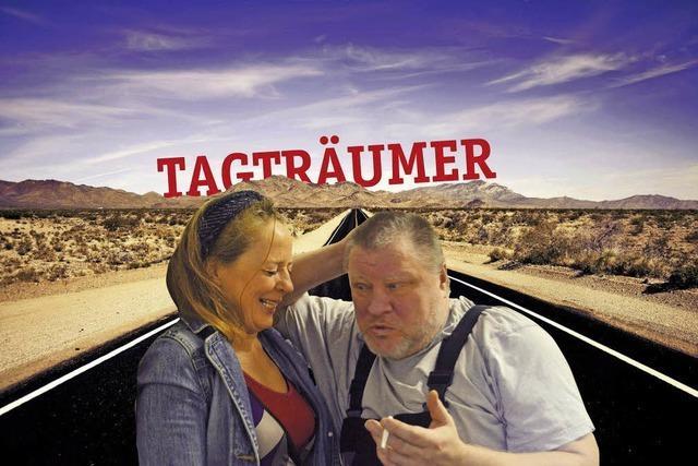 Premiere im Wallgrabentheater: Tagträumer