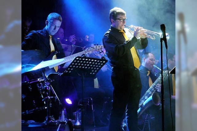 Kleine Weltreise im Zeichen des Jazz