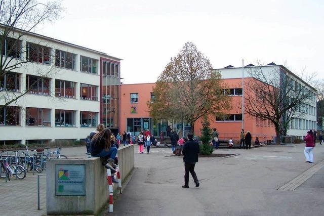 Waldkirch bekommt Gemeinschaftsschule – Reaktionen