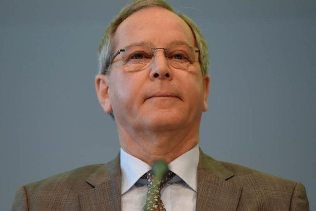 ADAC-Präsident Meyer kommt mit Rücktritt Suspendierung zuvor