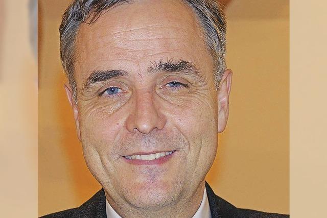 Basels Präsident Guy Morin sieht Kluft zwischen Politik und Bevölkerung