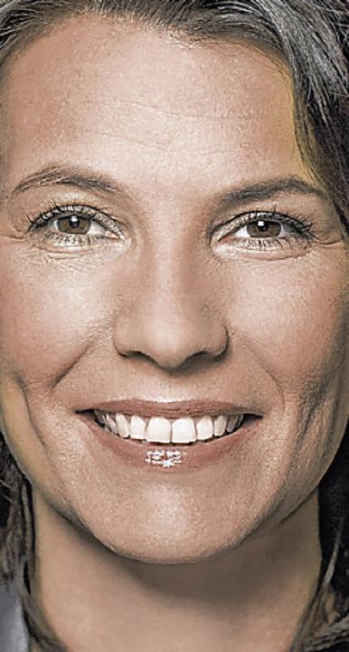 Rita Schwarzelühr-Sutter, SPD, Bundestagswahl 2013, honorarfrei, Quelle  SPD  | Foto: BZ