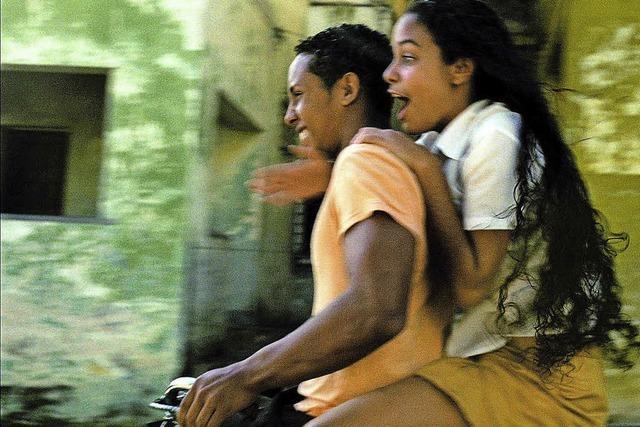 Schweiß und Sex in Havanna