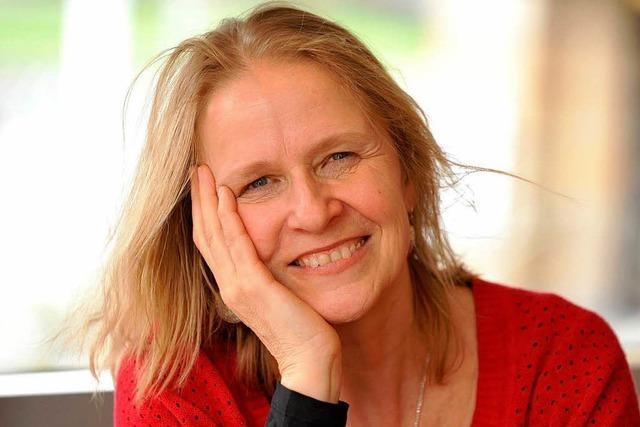 Cornelia Funke: Fantasy ist das klassische Erzählen